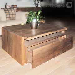betaalbaar massief houten tafel design